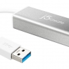 JUA355 USB 3.0 to HDMI display adapter