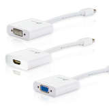 DisplayPort Adapters