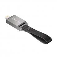 JLMSD3 MicroSD Card Reader