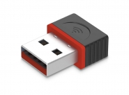 JUE301 Wireless 11N USB Mini Adapter