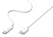 JUCX07 USB 3.1 Type-c To Micro-b Cable