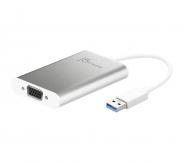 JUA311 USB to VGA Display Adapter