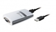 JUA190 USB VGA Display Adapter