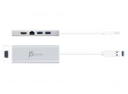 JUD380 USB 3.0 Mini Dock