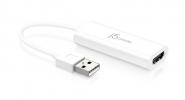 JUA195 USB to HDMI Display Adapter