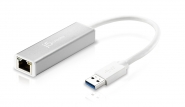 JUE130 USB 3.0 Gigabit Ethernet Adapter