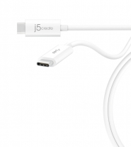 JUCX02 USB 3.1 Type-C to Type-C Cable