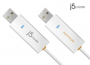 JUC400 Wormhole Switch - USB Transfer Cable