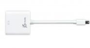 JDA152 Mini DisplayPort to HDMI Adapter