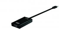 JUA350 USB 3.0 HDMI Display Adapter