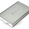 "JEE253 USB TYPE-C 3.1 to SATA III 2.5"" External Hard Drive Enclosure"