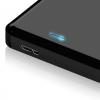 "JEE251 2.5"" SATA to USB 3.0 External Hard Drive Enclosure"