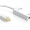 JDA159 Mini DisplayPort to 4K HDMI adapter