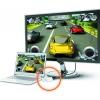 JDA154 DisplayPort to HDMI Adapter