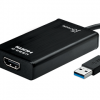 JUA350 USB 3.0 HDMI Display Adapter