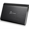 "JEE351 3.5"" SATA to USB 3.0 External Hard Drive Enclosure"